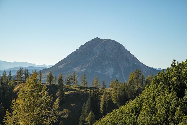 5-Hüttenweg und Jungfrauensteig  Wandern in Ramsau am Dachstein 15