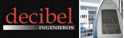 Decibel Ingenieros - Ingeniería Acústica - Acoustic Engineering