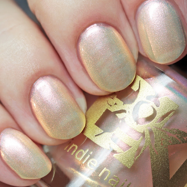 Bee's Knees Lacquer The Star-Eater