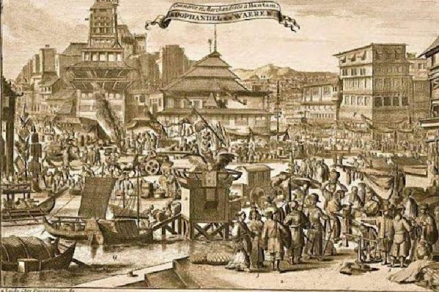 Sejarah Wabah Penyakit Dimasa Kesultanan Banten