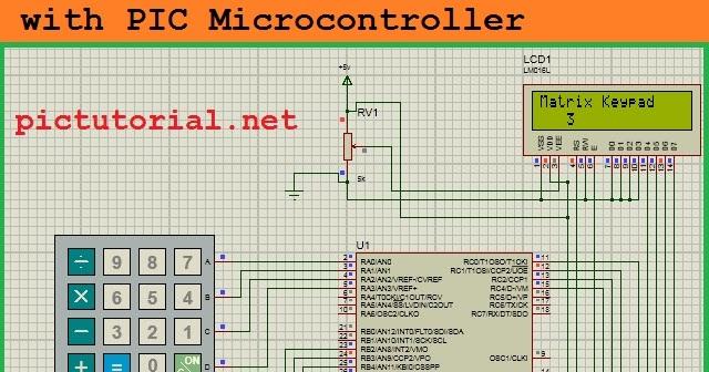 Learn mikroc programming