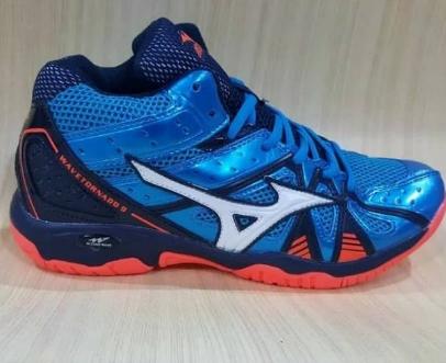 Pilihan Sepatu Voli Mizuno Terbaik Tahun 2020
