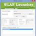 WLAN Launcher - Phần mềm phát wifi cực nhẹ, không cần cài đặt