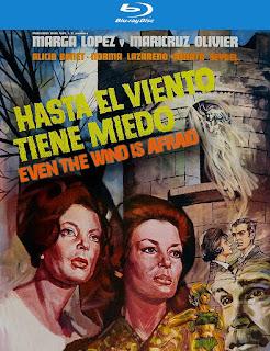 Hasta el Viento Tiene Miedo [BD25] *Español Latino