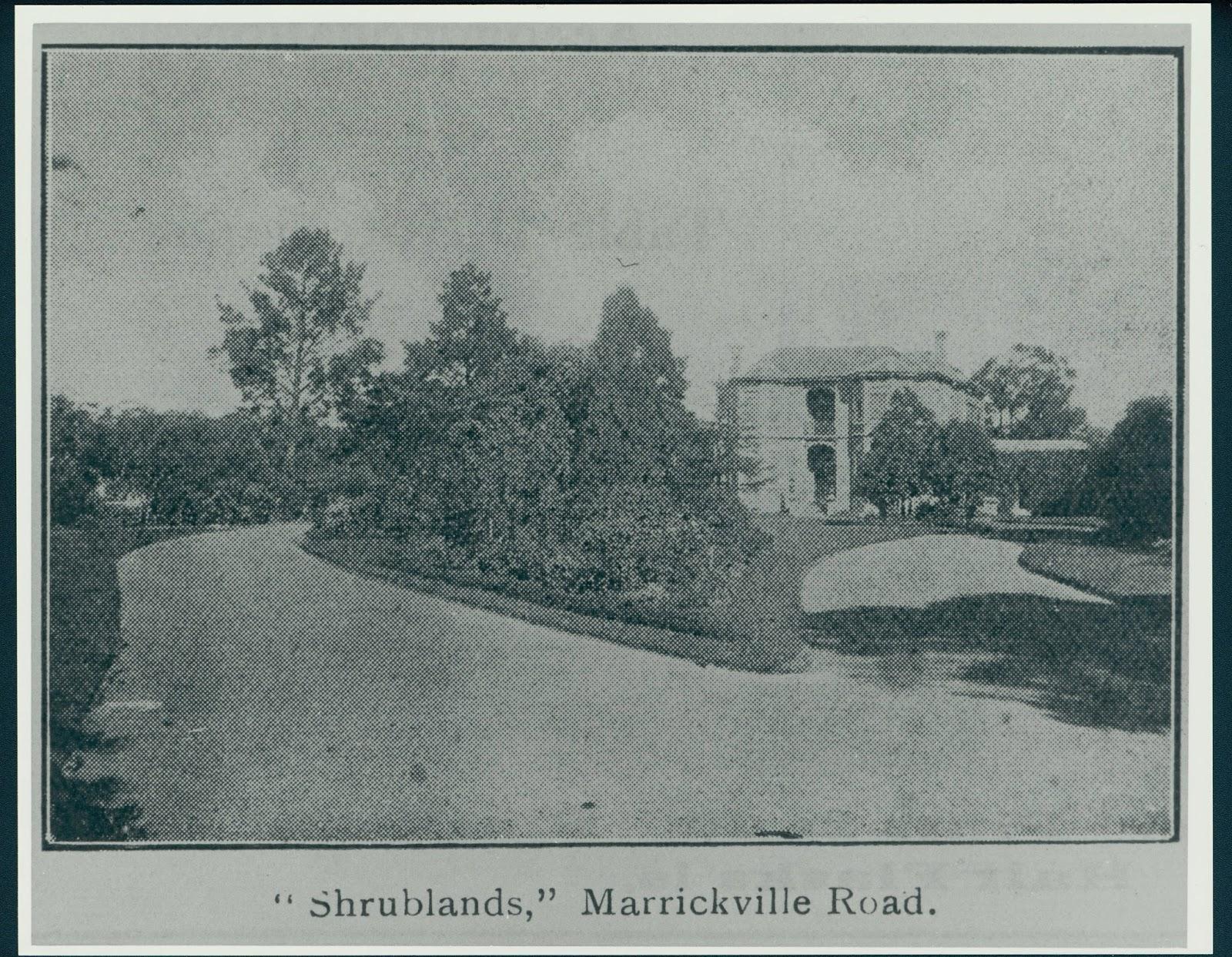 Marrickville Heritage