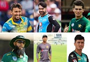 ICC Cricket World Cup 2019 Oldest and Youngest Squad