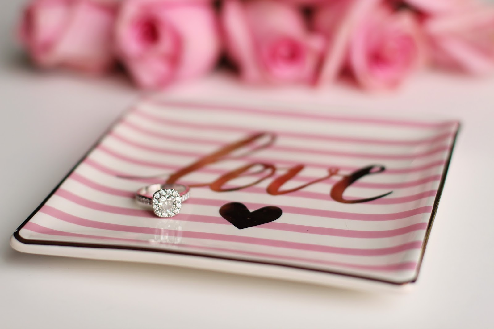 valentine's ring
