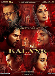 Kalank (2019)  Full Movie Full Movie Download 480p