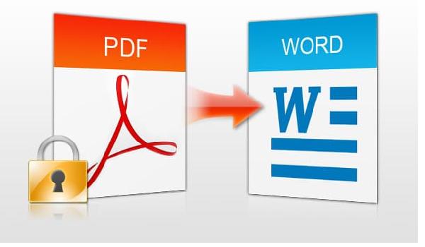 5 Cara Mengubah File Pdf Ke Word Lengkap