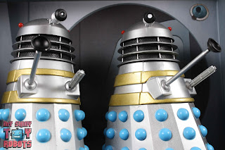 Custom TV21 Dalek Drone 14