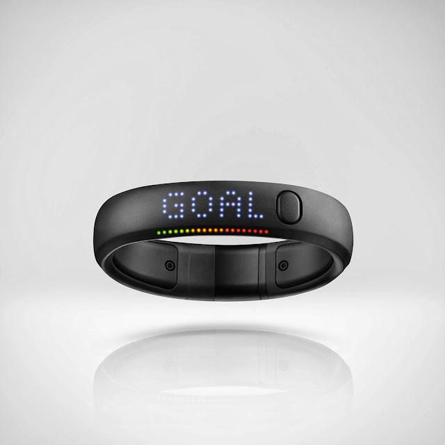 e7decc648 The new Nike Fuelband SE video