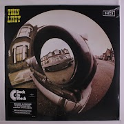 THIN LIZZY - THIN LIZZY (1971)