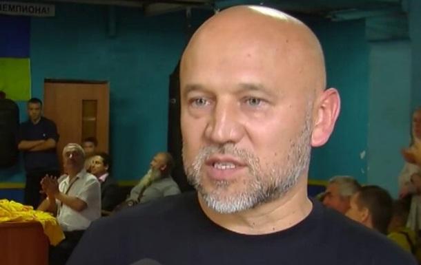 Київського бізнесмена вбили на очах у сина