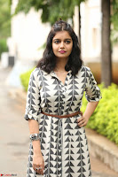 Swathi Reddy Looks super cute at London Babulu theatrical trailer launch ~  Exclusive 065.JPG