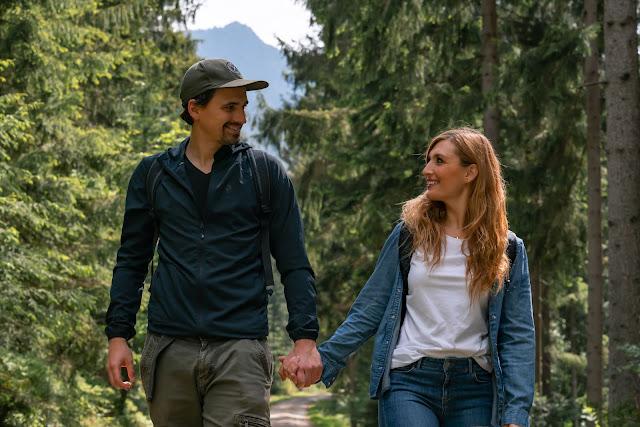 Künischer Grenzweg auf den Osser | Wanderweg La1 im Lamer Winkel | Wandern im Bayerischen Wald | Naturpark Oberer Bayerischer Wald 16