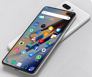 ONE PLUS OXYGEN ICON PACK HD v13.0 [Patched] APK