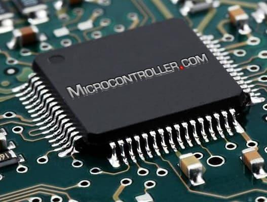 Konsep Mikrokontroler