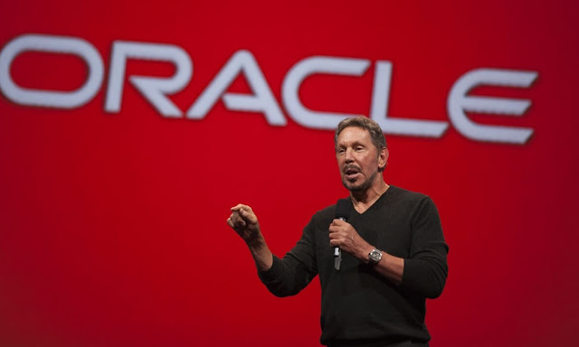 لاري-إليسون-Larry-Ellison