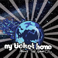 My Ticket Home - 2009 - Above The Great City [EP]