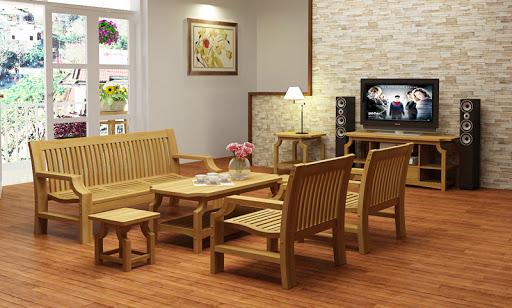 Các nội thất đẹp phù hợp với căn phòng của bạn tại Thanh Hóa