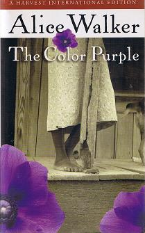 My First Impression Of The Color Purple