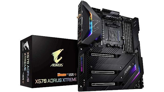 GIGABYTE X570 AORUS Xtreme Motherboard