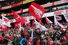 Arsenal plans fans return to Emirates vs Sheffield on October 3