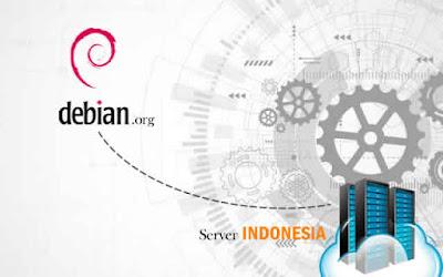 Cara Mengganti Repository Ke Server Local Indonesia di Debian