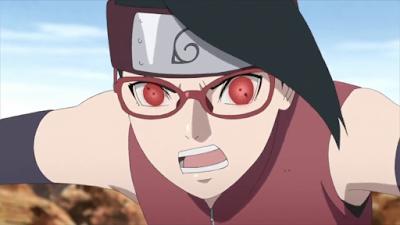 Boruto: Naruto Next Generations Episode 87 Subtitle Indonesia