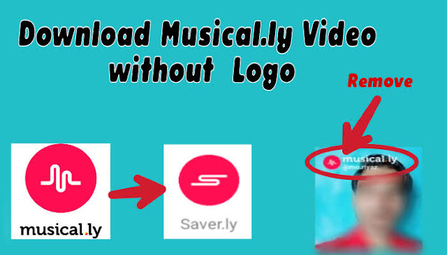 Download musical.ly Video Without musical.ly Logo