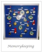 Memorykeeping