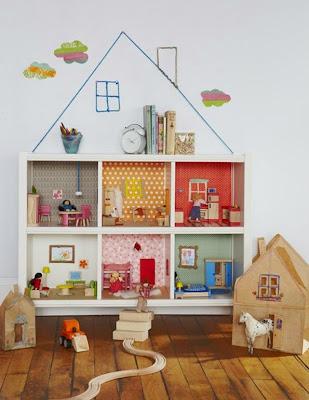 eas para decorar la habitación de tus pequeños.