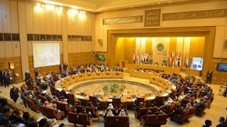 Arab League Developing Plan to Counter Jerusalem Recognition