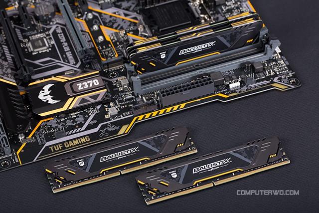 أفضل تجميعية جهاز كمبيوتر بميزانية متوسطة لبرامج المونتاج عالم الكمبيوتر - PC for Video Editing computer-WD رامات ذاكرة RAM