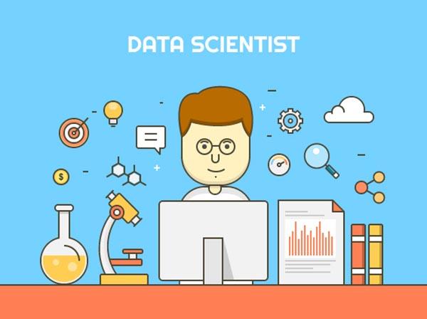 Perbedaan Data Science dan Data Analyst