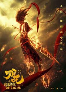 Ne Zha, La Encarnación de la Esfera Demoníaca [Movie][Sub Español][Donghua]