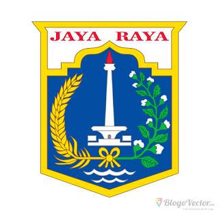Provinsi DKI Jakarta Logo vector (.cdr)