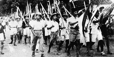 Strategi pada Masa Pergerakan Nasional Indonesia di Awal Kebangkitan Nasional
