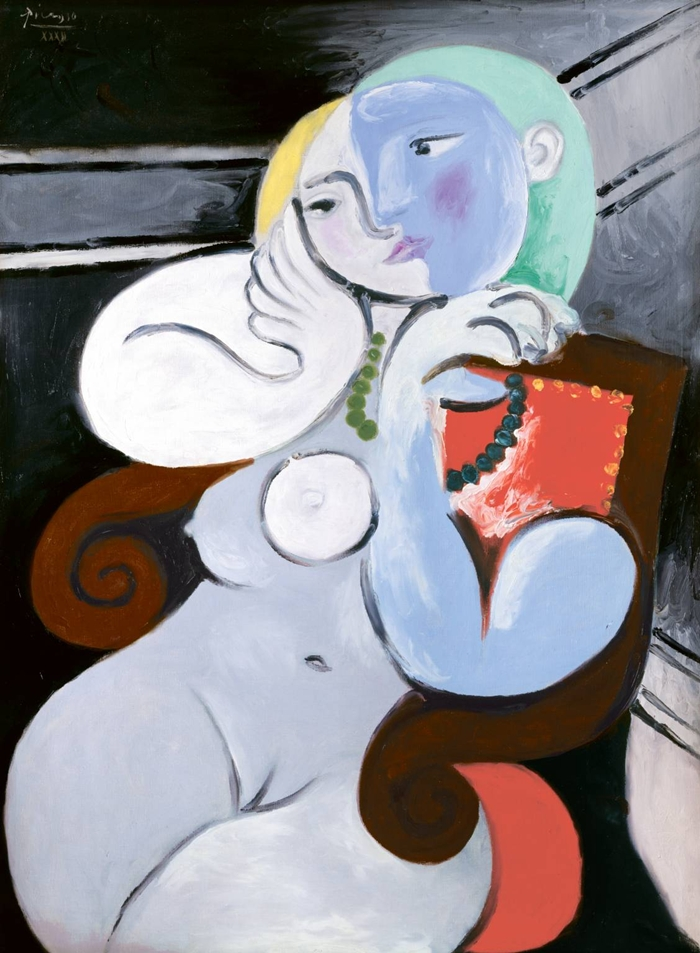 Pablo Picasso: Datemi un museo e ve lo riempirò | Le Citazioni