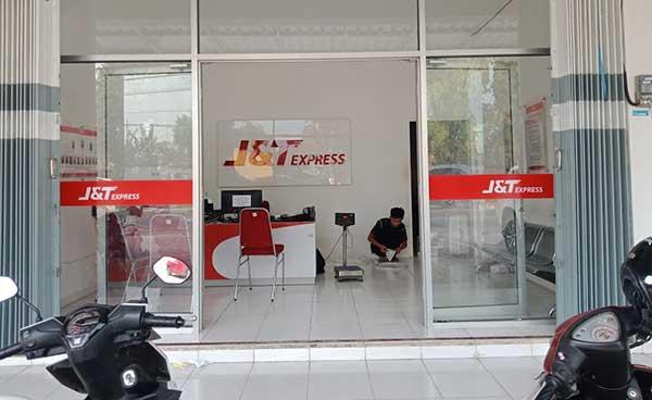 Alamat & Nomor Telepon Kantor J&T Kab Aceh Tenggara