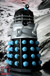 Custom Curse of the Daleks Supreme Dalek 02