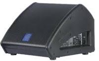 noleggio monitor audio