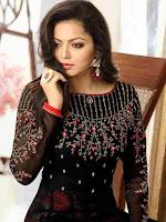 Biodata Drasthi Dhami sebagai Pemeran Gayatri