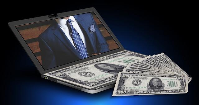 افضل 5 طرق من اجل الربح من الانترنت عليك ان تجربها