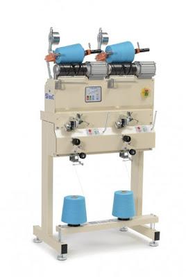 Итальянское мотальное оборудование SIMET SRW