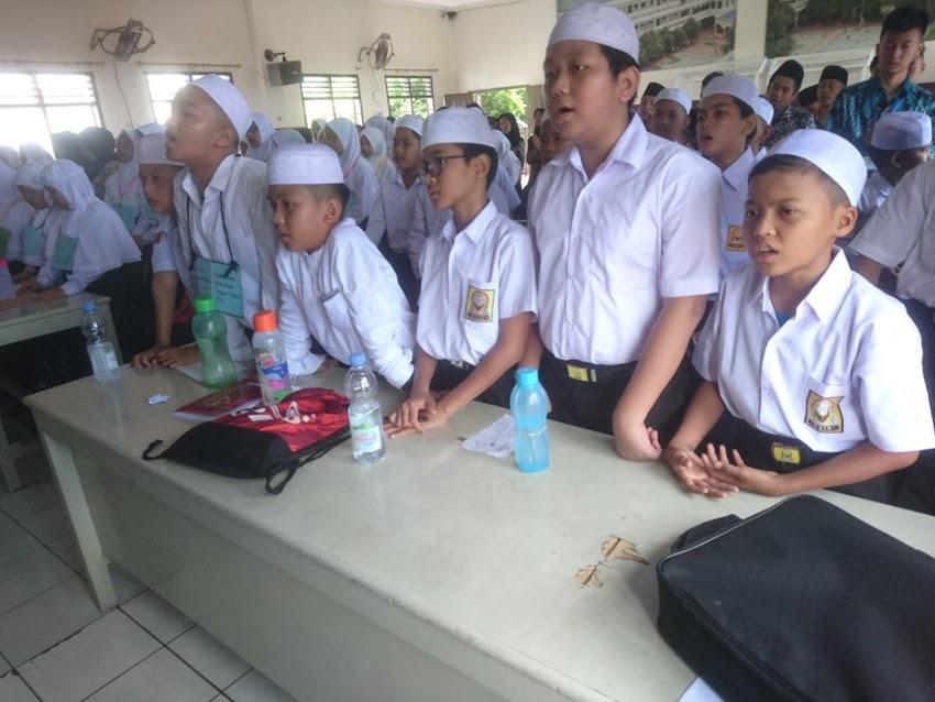 MPLS SMP Swasta An-Nizam