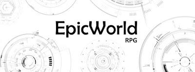 gra fabularna EpicWorld RPG science fiction dark fantasy