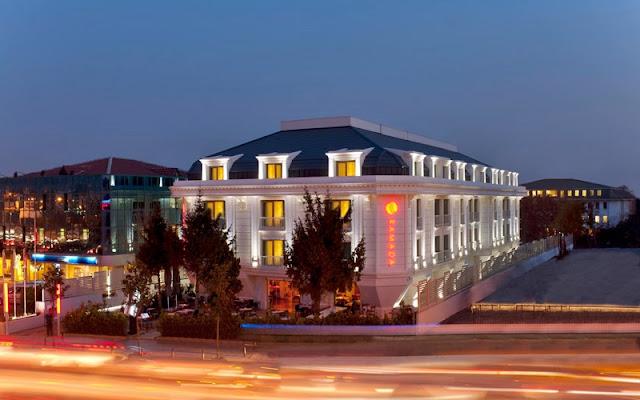Ramada İstanbul Asia Luxury