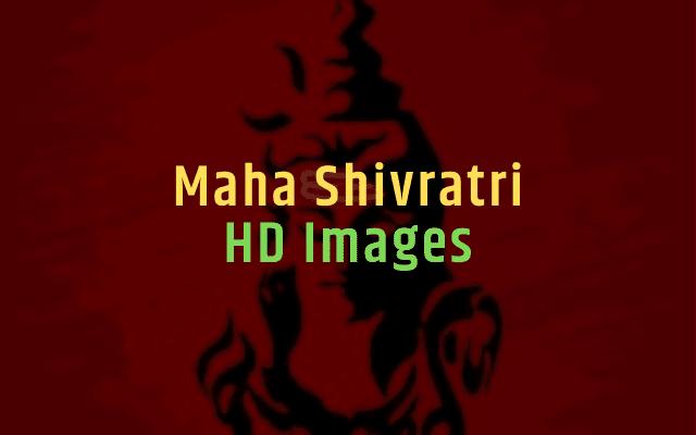 Maha Shivratri HD Iimages