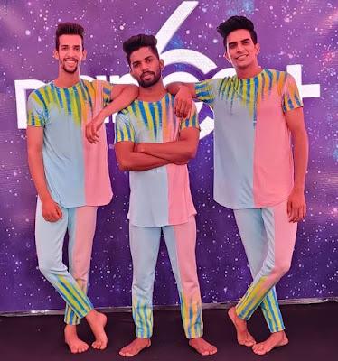 ps2 trio